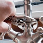 list of residential plumbing services