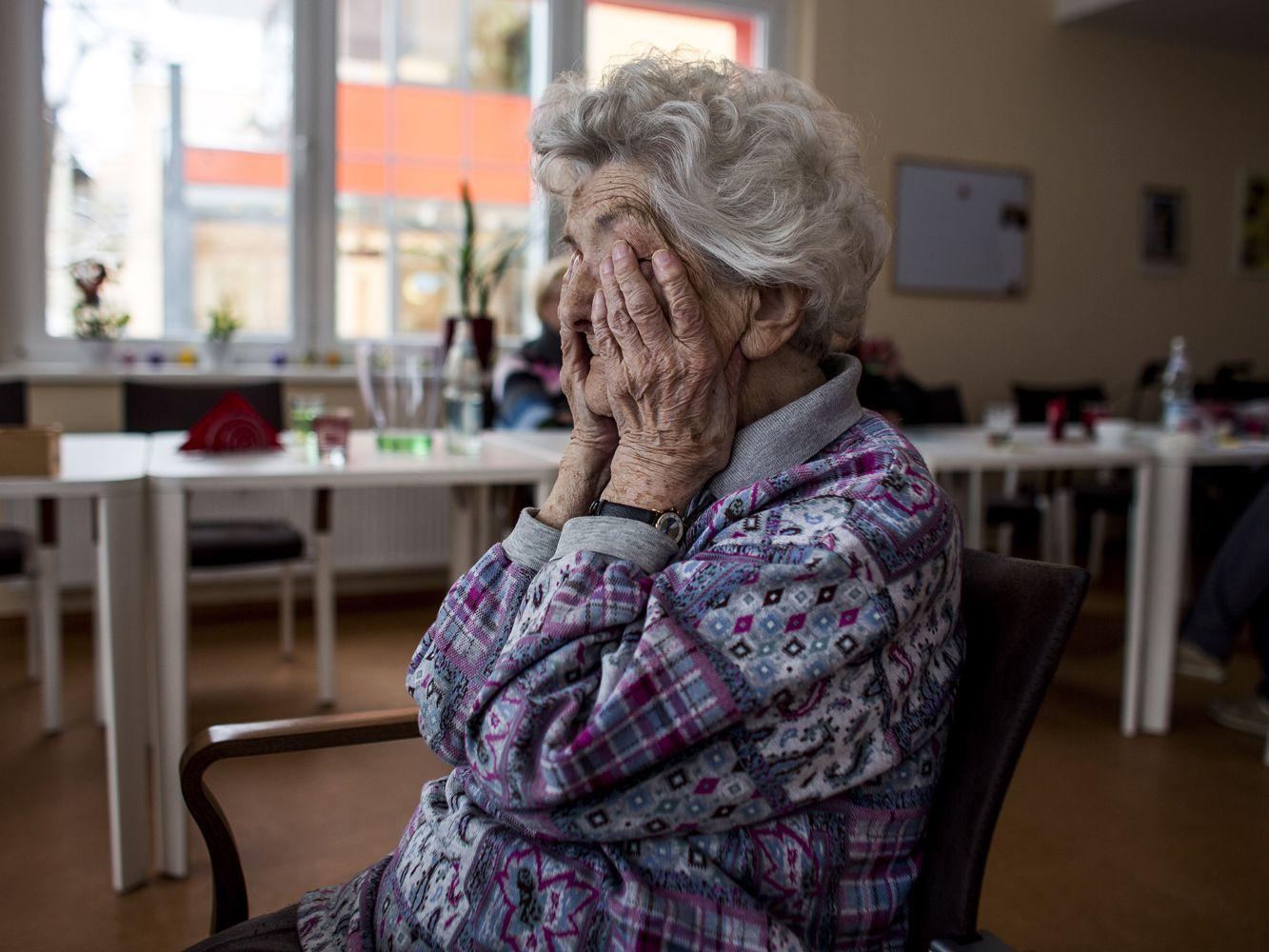 dementia-patient