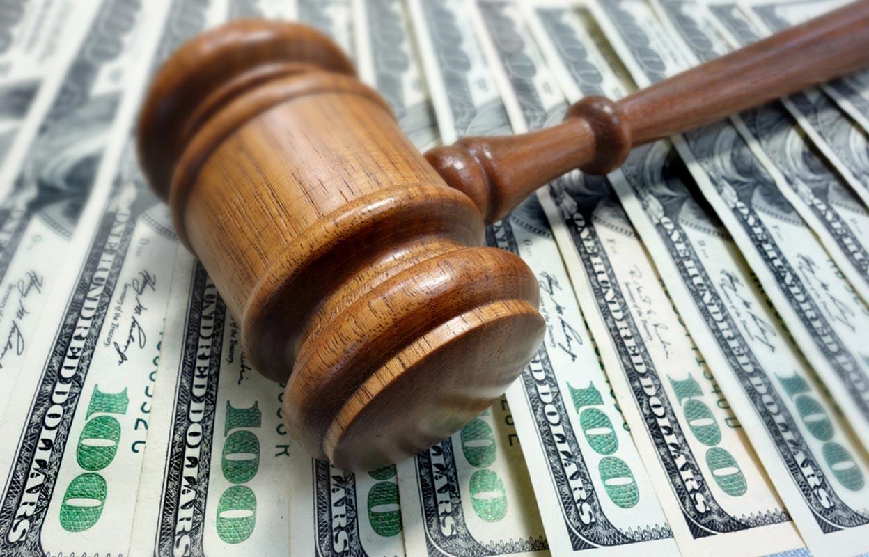 advocate vs attorney salary