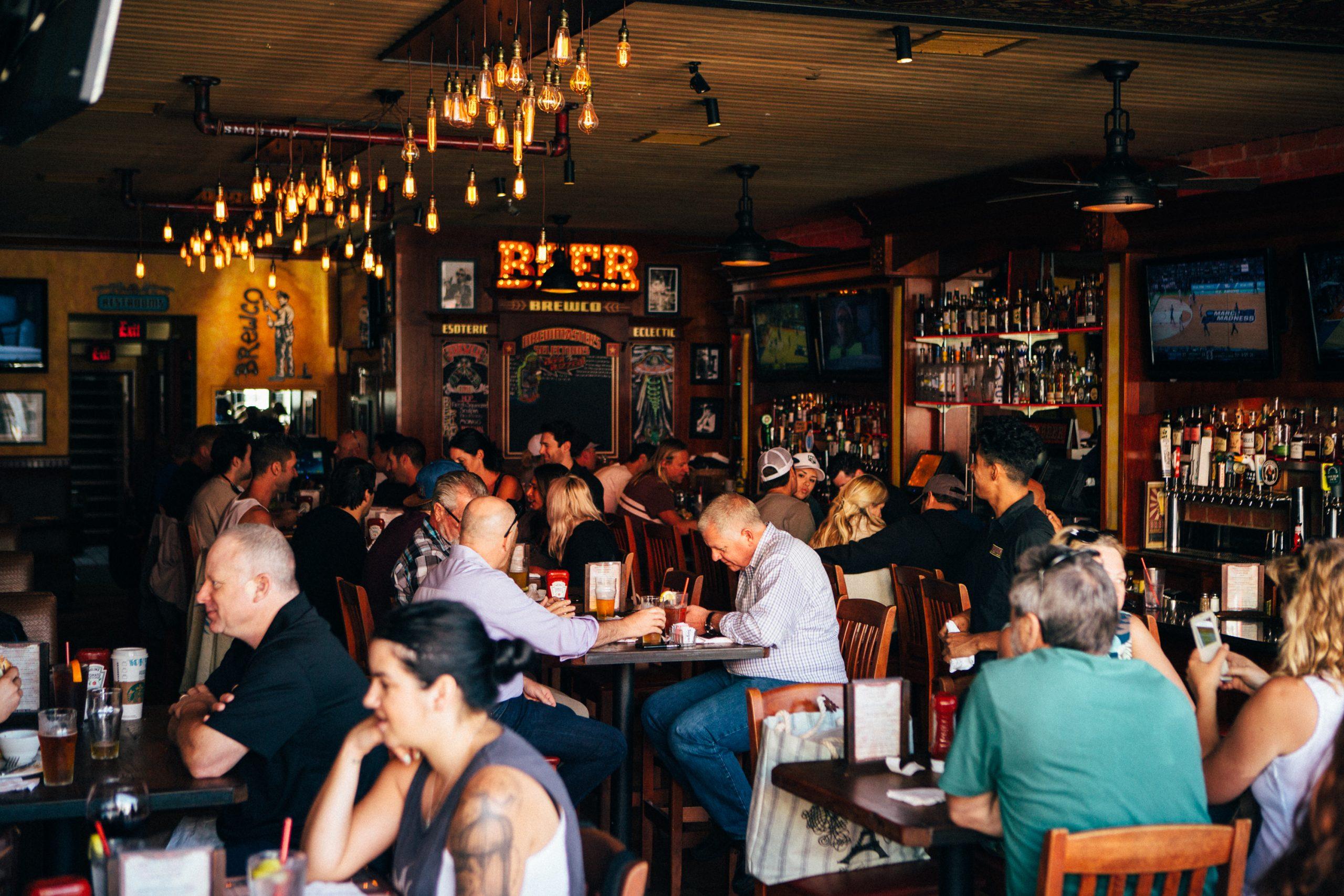 est bars in highland