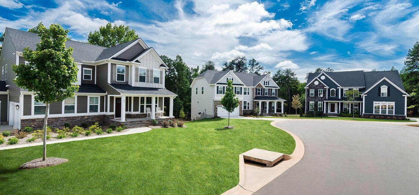 real estate process