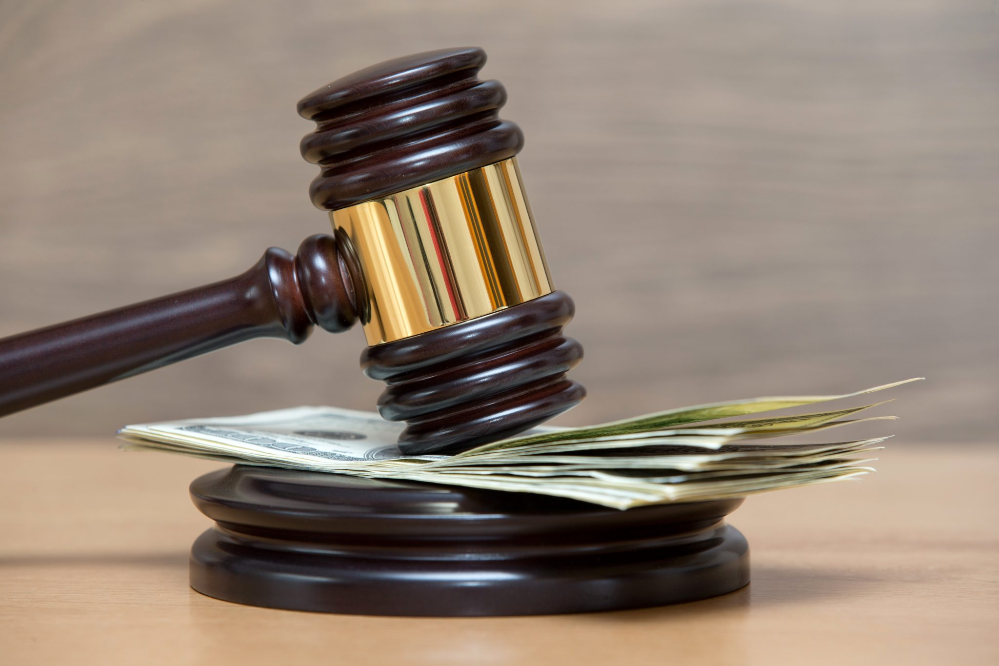 lawyers salary