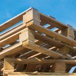 free wood pallets near me