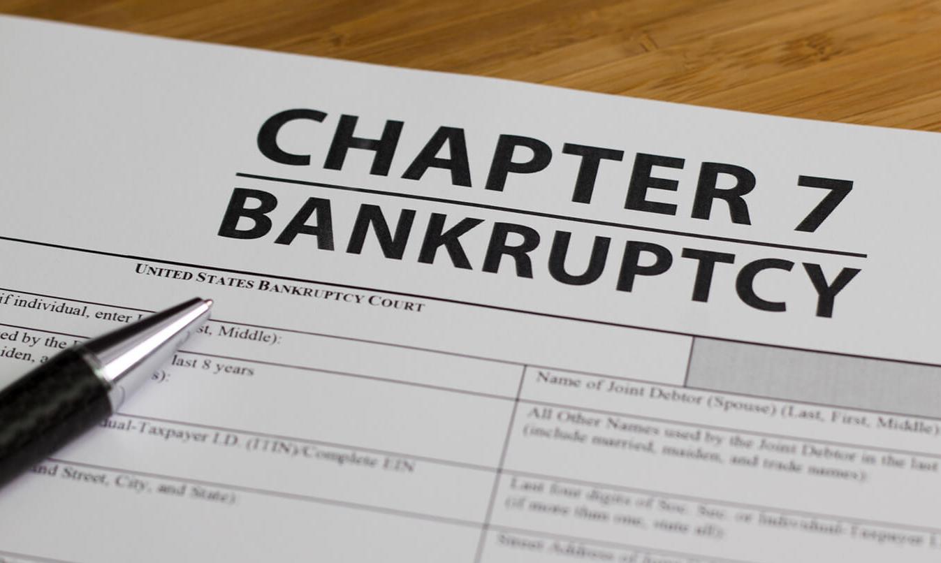 surviving bankruptcies